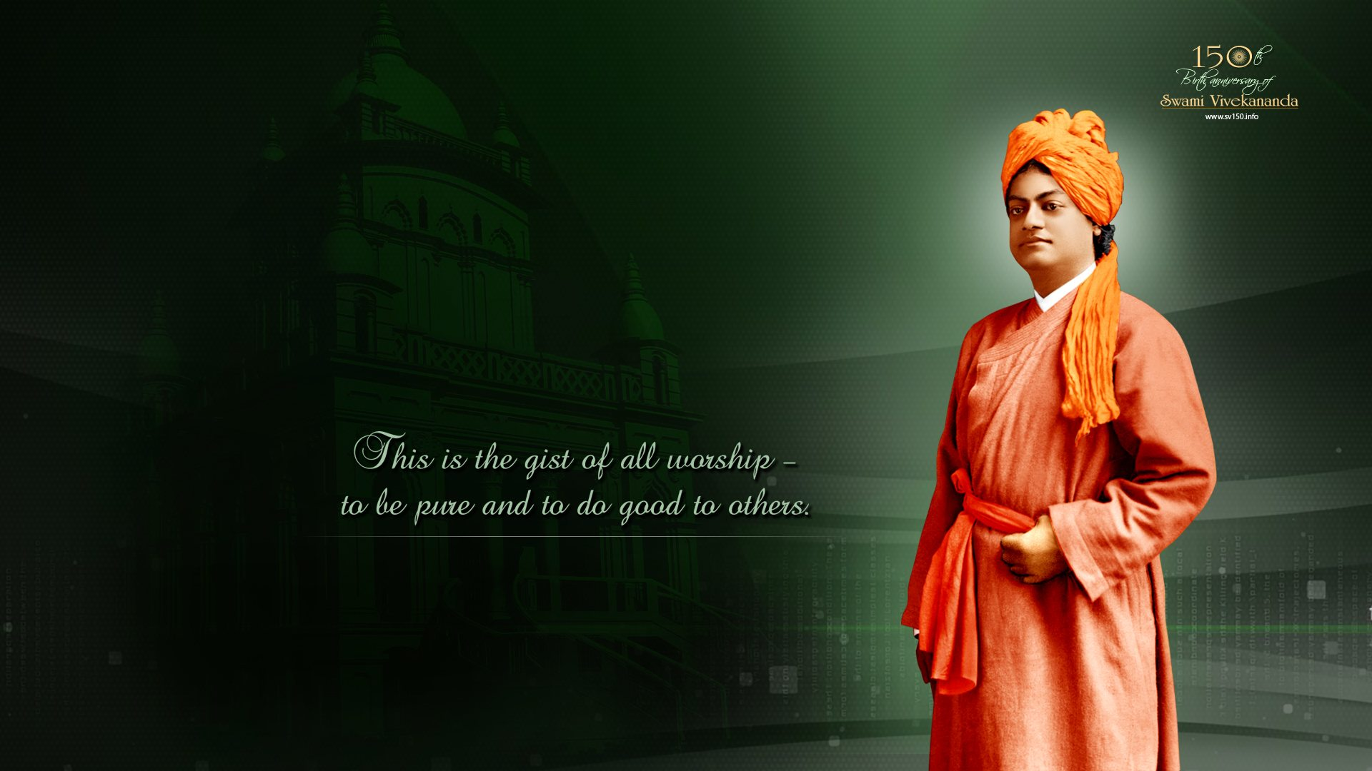 Amazing Life incidents of Swami Vivekananda