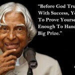 The best ever argument by APJ abdul kalam
